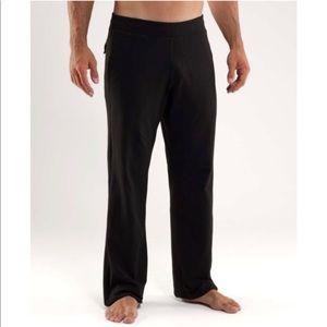 Lululemon Kung Fu Pants